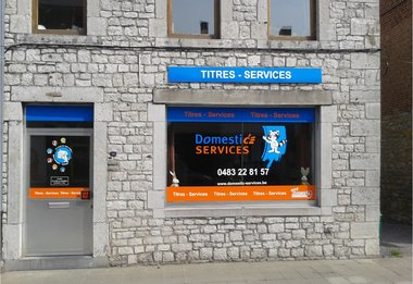 Agence Titres-Services Beauraing