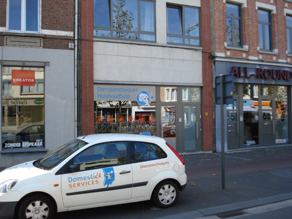 Agence Titres-Services Antwerpen-Mortsel