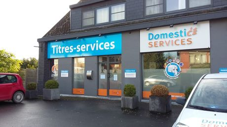 Agence Titres-Services Waremme